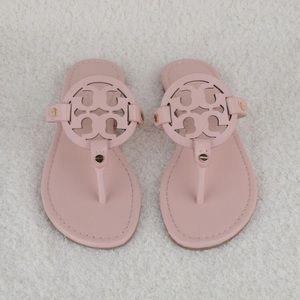 Tory Burch Shoes - Tory Burch Miller Sandals- sz8